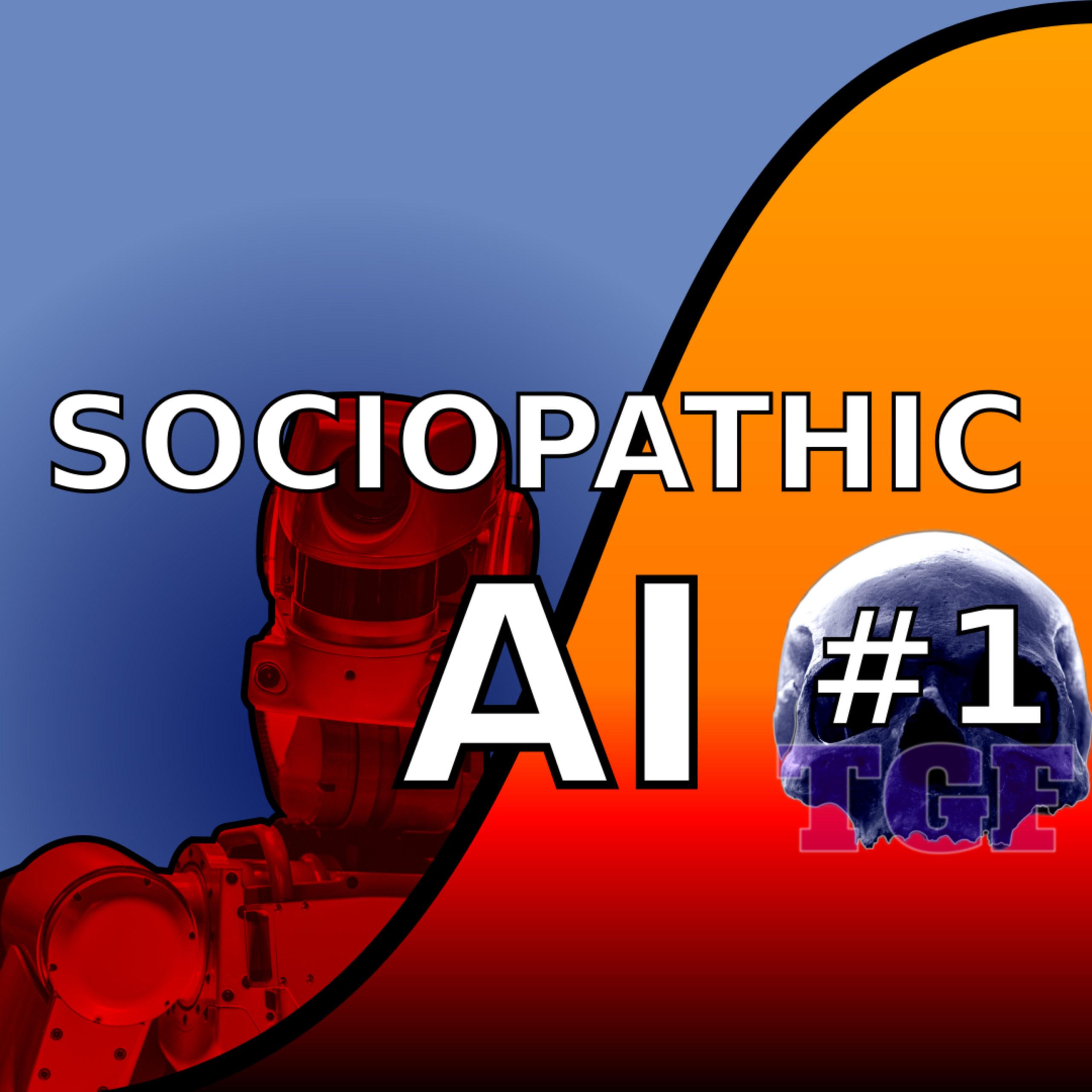 Episode #1: AI's Tendency Toward Sociopathy